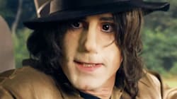 Joseph Fiennes As Michael Jackson Makes Paris Jackson Want To