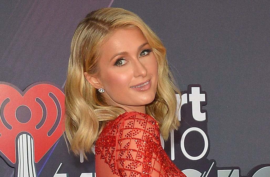 iHeartRadio Music Awards 2018: Red carpet arrivals - AOL Entertainment