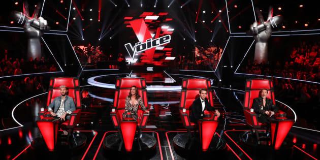 """Pascal Obispo devient coach dans la saison 7 de """"The Voice"""""""