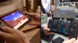 Pour la Switch, Nintendo s'est inspiré de ses produits...et de la