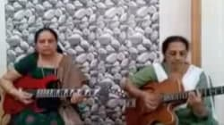 These Two Women Slaying It On Their Guitars Prove That There Is No One Definition Of