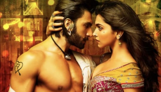 Ranveer-Deepika Wedding: How Sanjay Leela Bhansali's Epic Trilogy Led To A Sweeping Real-Life