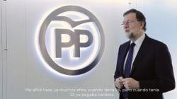 Rajoy se hace 'youtuber' y pasa justo lo que estás