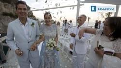 È finita tra Noemi Letizia e Vittorio Romano: separazione e 6mila euro di mantenimento all'ex papi girl