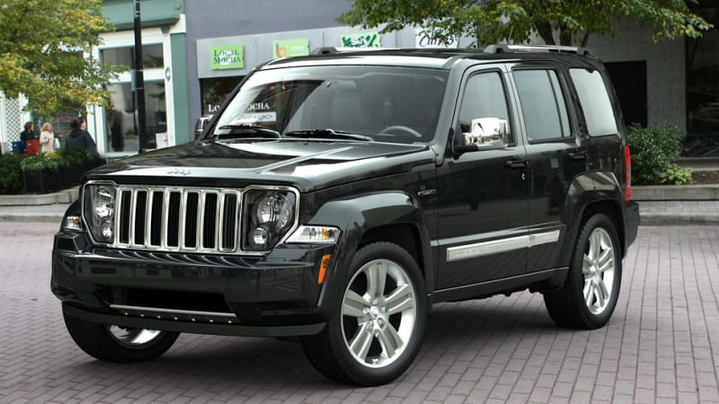 470,000 Jeep Liberty, Chrysler 200, and Dodge Avenger models ...