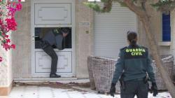 Una pareja de Murcia deja 12 horas solos y sin comida a sus hijos de 9 y 12 años para irse de