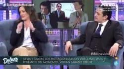 La explicación de Silvia Charro sobre su vídeo viral que más risas provocó en 'Sábado