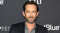 '90210' Star Luke Perry Dies At 52 After Suffering