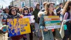 'Dreamers' seguirán protegidos en EU (no gracias a