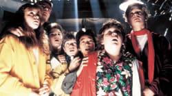 'Los Goonies' se reúnen más de 30 años
