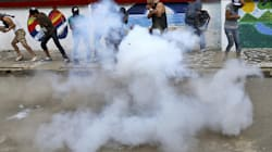 Al menos 17 muertos en Caracas tras explosión de bomba