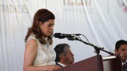 Las prejuiciosas y estereotipadas palabras de la primera dama de