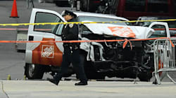 ISIS Claims Responsibility For New York City Terror