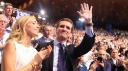 Sorpresa por una de las primeras cosas que ha hecho Casado como presidente del