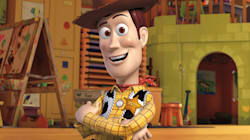 Les fans de Toy Story vont adorer cette blague