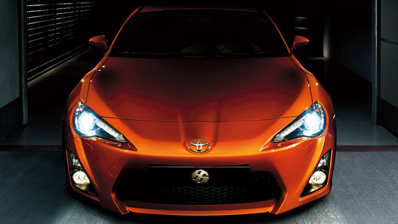 2017 toyota 86 the car so nice it 39 s been rebadged twice autoblog. Black Bedroom Furniture Sets. Home Design Ideas