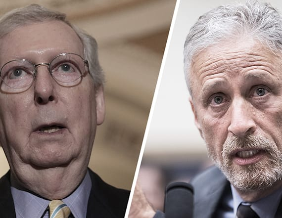 McConnell doesn't get why Jon Stewart is upset