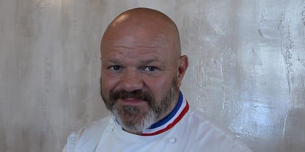 Philippe Etchebest décroche une étoile pour son restaurant Le Quatrième Mur à Bordeaux