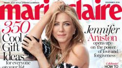 Por última vez, Jennifer Aniston no es una persona 'triste sin