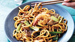 Tasty Asian Recipes You Need To Try At