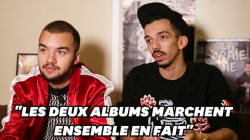 Bigflo et Oli expliquent tous les liens entre leur nouvel album et le
