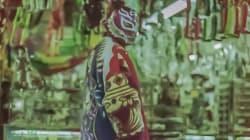 VIDEO: Abrigos con cobijas San Marcos para sentir el calor de lo