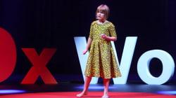 Cette Française de 10 ans montre qu'il n'y a pas d'âge pour être