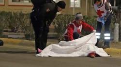 Mueren atropellados en Ciudad Juárez mujer guatemalteca embarazada y su hijo de 5