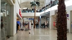 Hombre es ejecutado en centro comercial de Ciudad