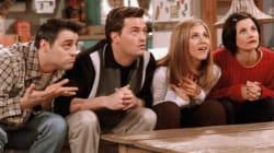 El momento de la séptima temporada de 'Friends' que podría repetirse en la vida