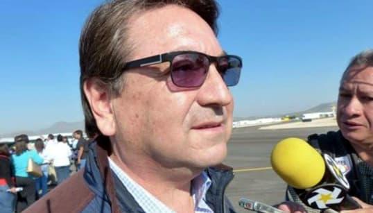 Juez cancela proceso contra Alejandro Gutiérrez, exsecretario del