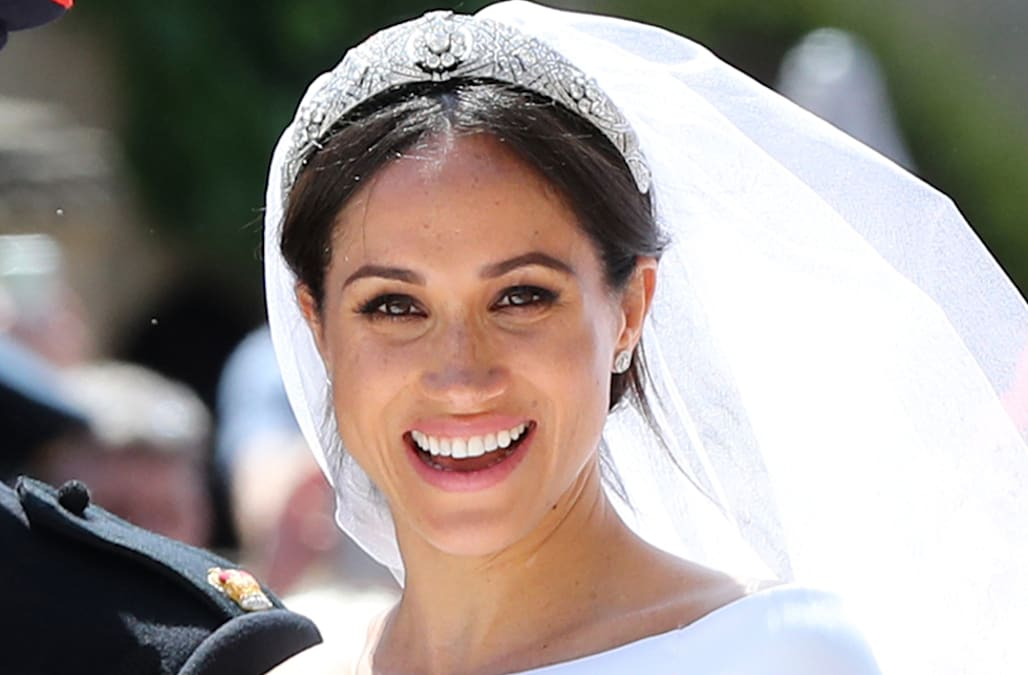 ceecc5406dd Meghan Markle's favorite mascara has hundreds of perfect reviews -- and  costs under $30