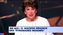 Macron sera-t-il jaloux du
