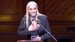 Solange Knowles se confie sur la difficulté d'être mère