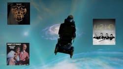 Stephen Hawking était aussi acteur... et