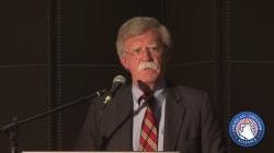 Le pire des déclarations va-t-en-guerre de John Bolton, nouveau conseiller de