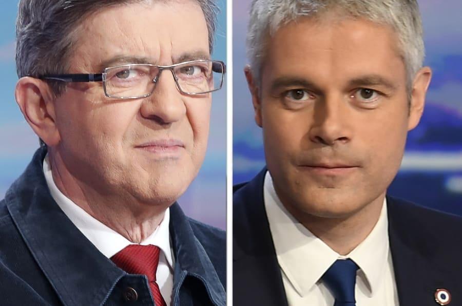 Classement de la liberté de la presse 2018: Reporters sans frontières épingle Mélenchon et Wauquiez