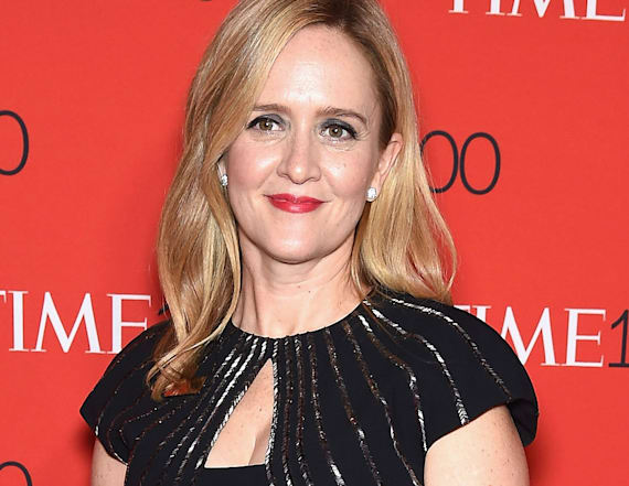 Samantha Bee set to host anti-White House dinner