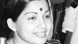 PHOTOS: 12 Stunning Pictures Of Jayalalithaa You May Have Never Seen