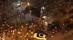 At Least 11 Dead, Dozens Injured After Driver Rammed Car Into Crowded Square In