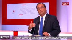 Pour les 60 ans de la Constitution, Hollande propose de supprimer le premier