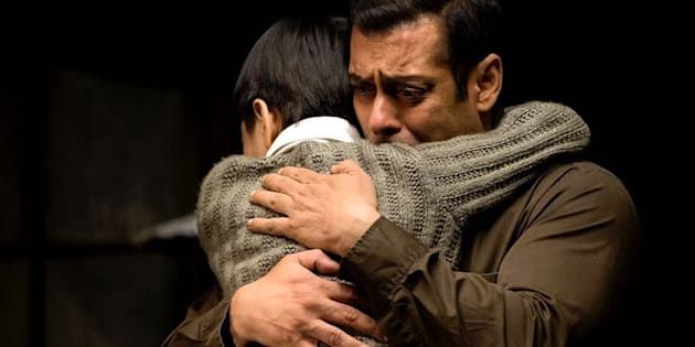 Pakistan will not release Salman Khan's 'Tubelight' on Eid
