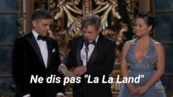 L'énorme bourde des Oscars 2017 a inspiré pas mal de
