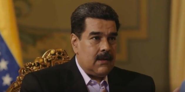 Venezuela: les journalistes français de