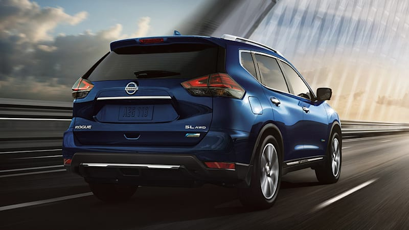 options models engine nissan price front rogue