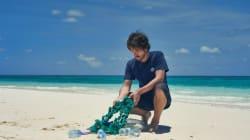 Diego Luna quiere salvar los océanos de la contaminación para