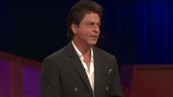 Here's The Entire Video Of Shah Rukh Khan's Terrific TED