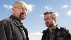 ¿Una película de 'Breaking Bad'? Ya está en marcha y tiene hasta título