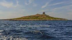 L'Isola delle Femmine, in Sicilia, è in vendita per 3 milioni e mezzo di euro. L'annuncio fa scoppiare la