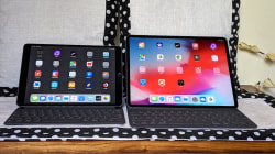 iPad Pro Review: Powerful, But Pro-hibitively